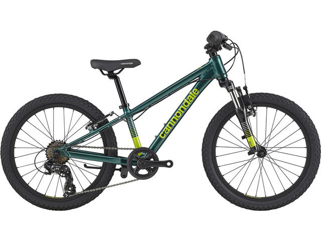"CANNONDALE Kids Trail 20"" click to zoom image"