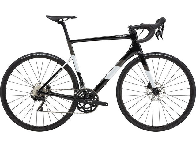 CANNONDALE SuperSix EVO Carbon Disc 105 click to zoom image