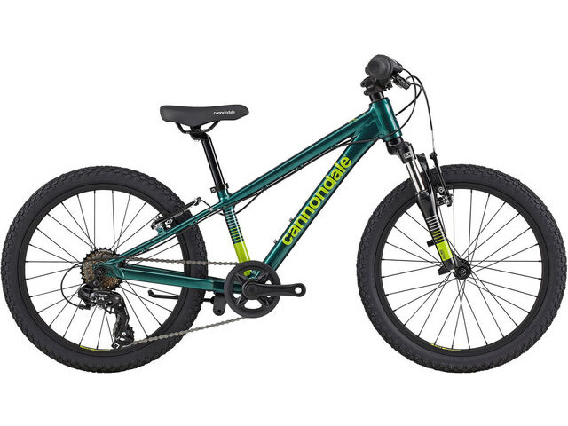 CANNONDALE Kids Trail click to zoom image