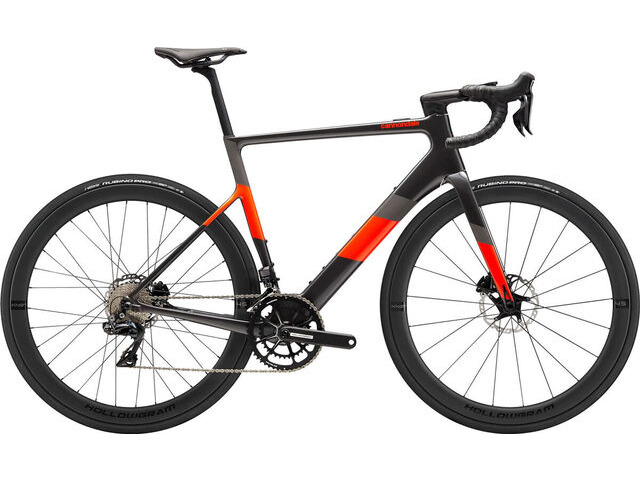 CANNONDALE SuperSix EVO Neo 1 click to zoom image