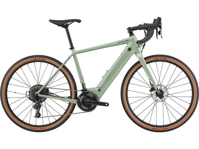 CANNONDALE Synapse Neo SE click to zoom image