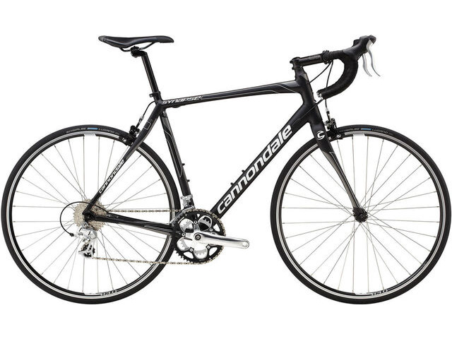 CANNONDALE Synapse Claris 8 C click to zoom image