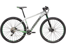 CANNONDALE F-Si 1 EX DEMO LIGHT USE