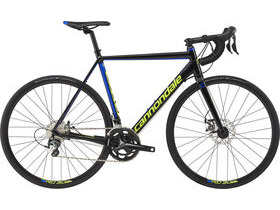 CANNONDALE CAAD Optimo Disc Tiagra