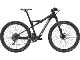 CANNONDALE Scalpel-Si Black Inc. EX DEMO
