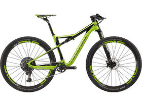 CANNONDALE Scalpel-Si Team (LARGE) ex demo  BLACK FRAME
