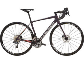 CANNONDALE Synapse Carbon Disc Women's Ultegra Di2 ex demo