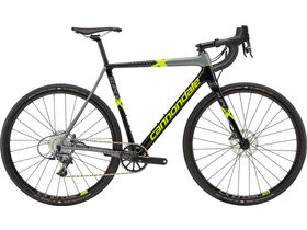 CANNONDALE SuperX Force 1 DEMO