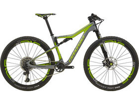 CANNONDALE Scalpel-Si Team DEMO EX