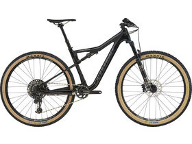 CANNONDALE Scalpel SE 2 EX DEMO