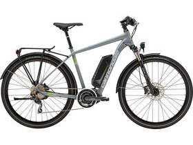 CANNONDALE Quick NEO Tourer ex demo