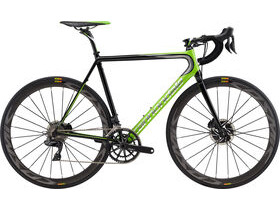 CANNONDALE S6 EVO HiMod DuraAce Di2 HOLLOWGRAM WHEELS
