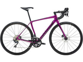 CANNONDALE Synapse Carbon Disc Ultegra Women's