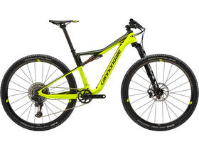 CANNONDALE Scalpel Si HiMod World Cup