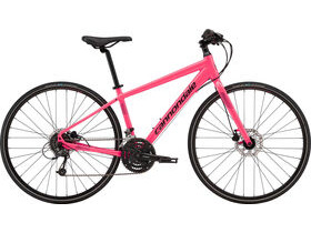 CANNONDALE Quick 4 Disc Womens