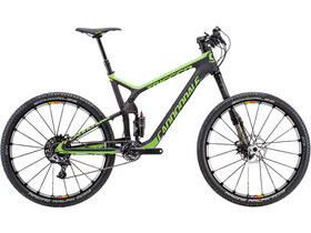 CANNONDALE Trigger Carbon Team 27.5 EX DEMO