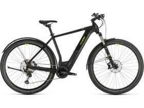 CUBE Cross Hybrid Race 625 Allroad
